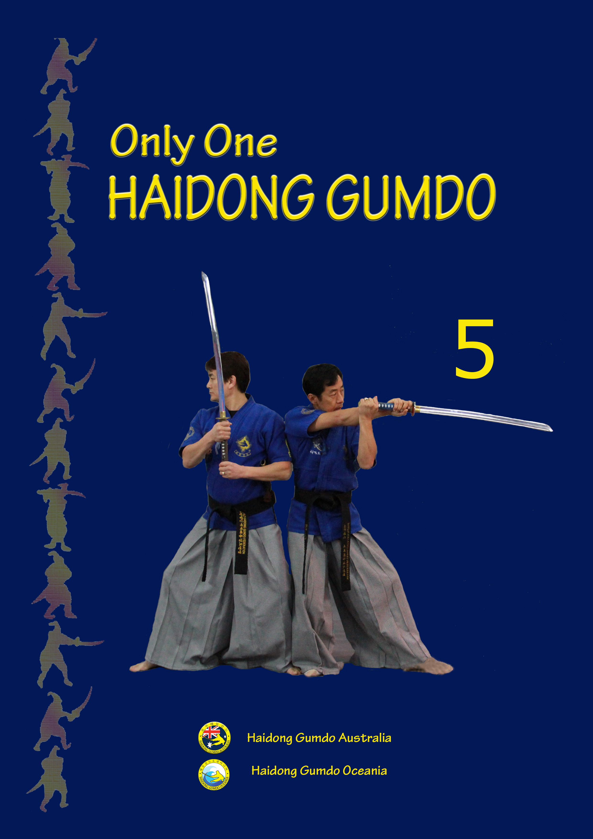 Haidong Gumdo ebook